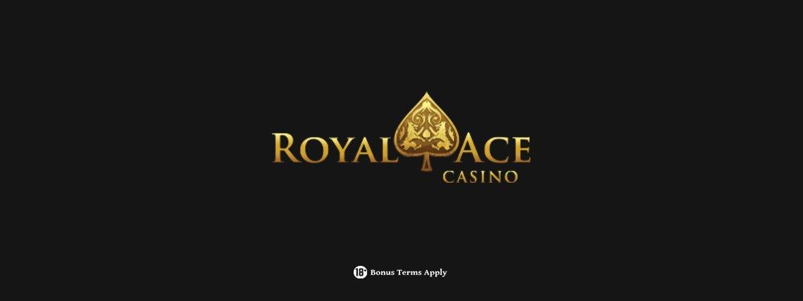 Royal Ace Casino 1140x428
