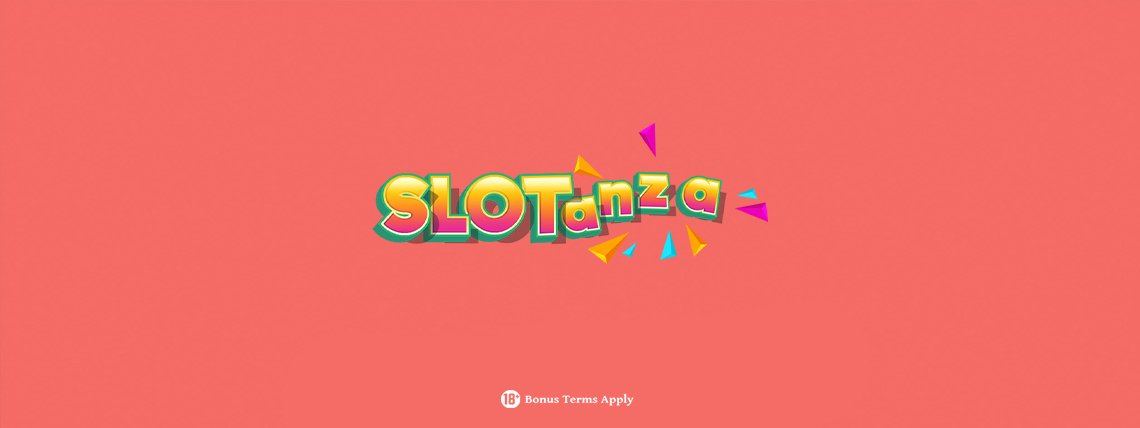 Slotanza Casino Featured Image