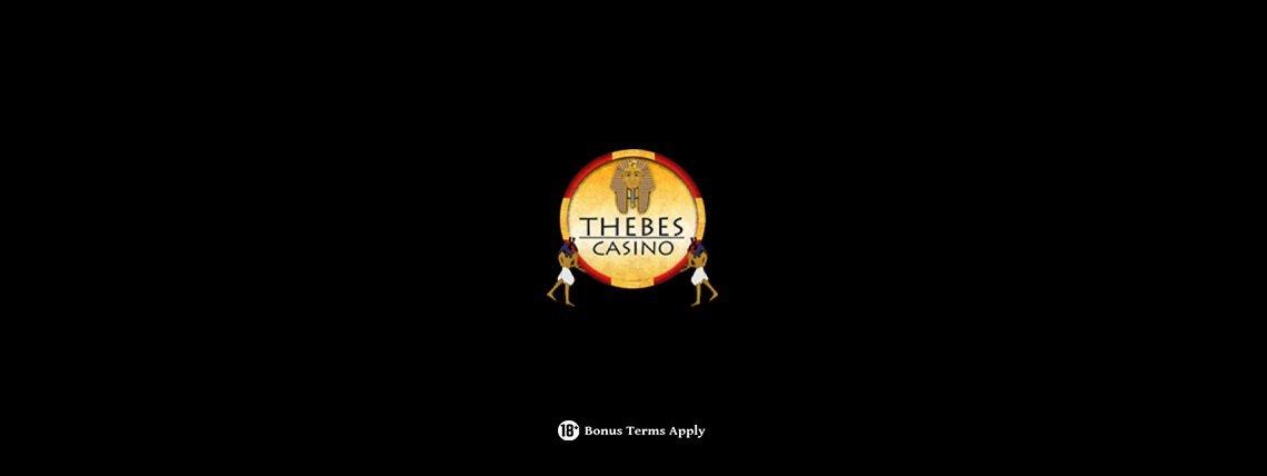 Thebes Casino No Deposit Bonus Code