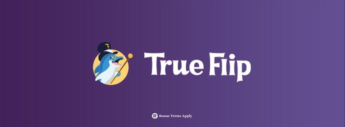 True Flip Casino ROW 1140x428