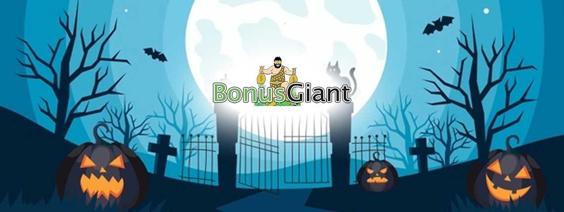 bonus halloween raksasa 2019