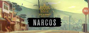 21 casino narcos