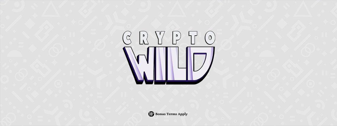 Crypto Wild ROW 1140x428