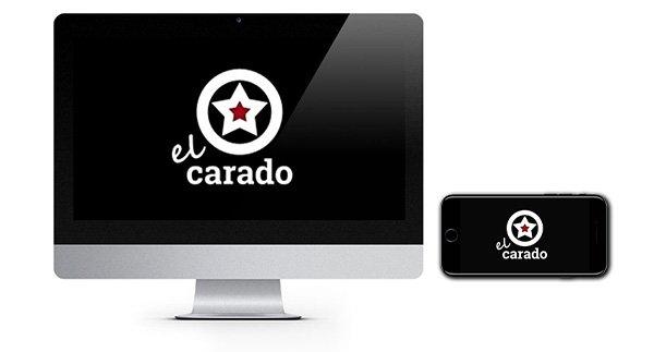 El Carado Casino logo
