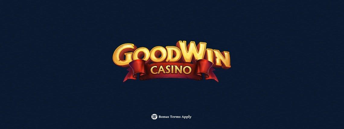 Goodwin Casino Get 20 Free Spins No Deposit Required No Deposit Bonuses