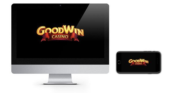 Logo GoodWin Casino