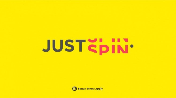JustSpin 1140x428