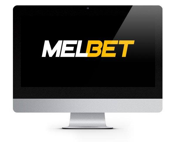 MelBet Sports Betting logo