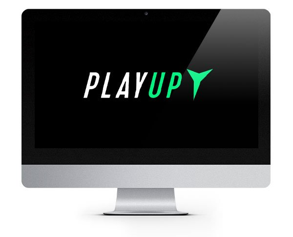 PlayUp Betting logo