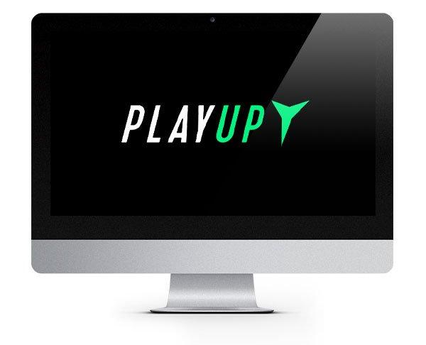 PlayUp Betting logo