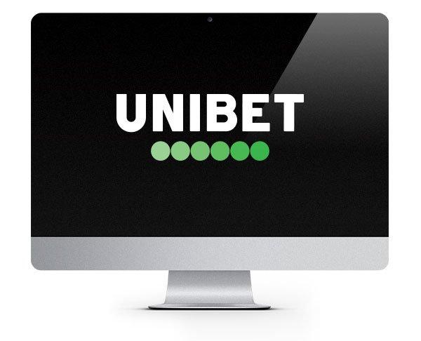 Unibet Sports Betting Logo