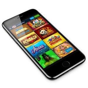 WebbySlot Casino Mobile Games