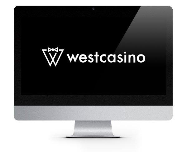 West Casino Logo