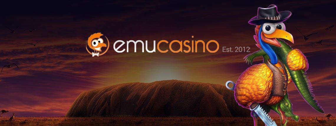 emu casino 2020