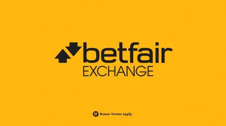 BetFair Exchange 1140x428