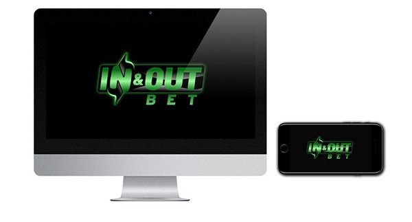 In & Out Bet logo