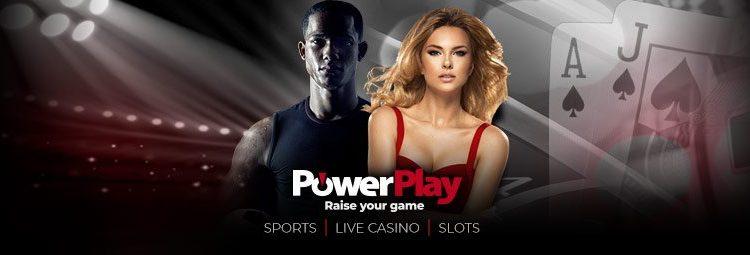 PowerPlay Sports