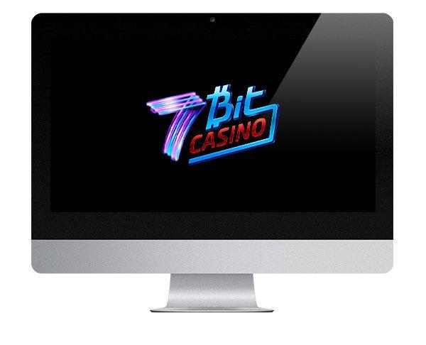 Logo 7Bit Casino