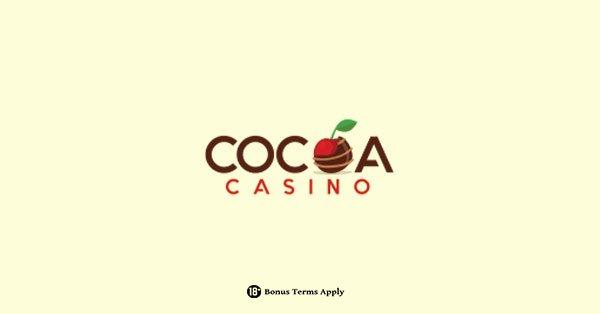 Cocoa Casino Banner