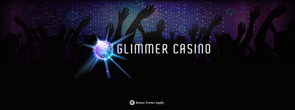 Glimmer Casino Featured Image