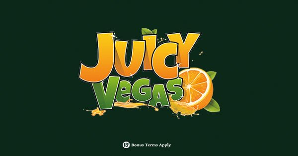 Juicy Vegas Casino Logo