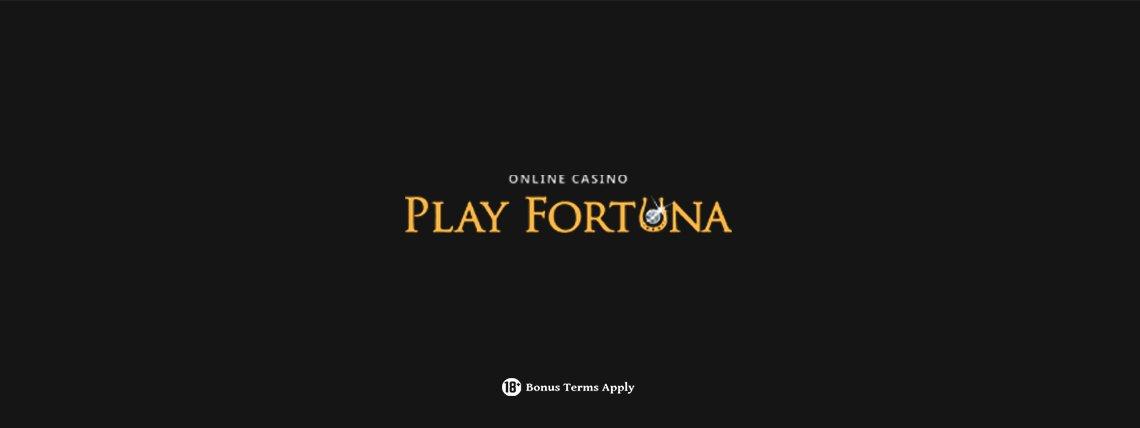 Play Fortuna Casino Up To 50 Free Spins Plus 500 Casino Bonus