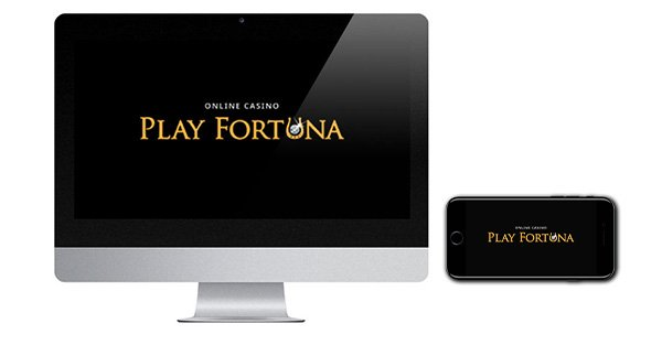 Play Fortuna Casino Logo