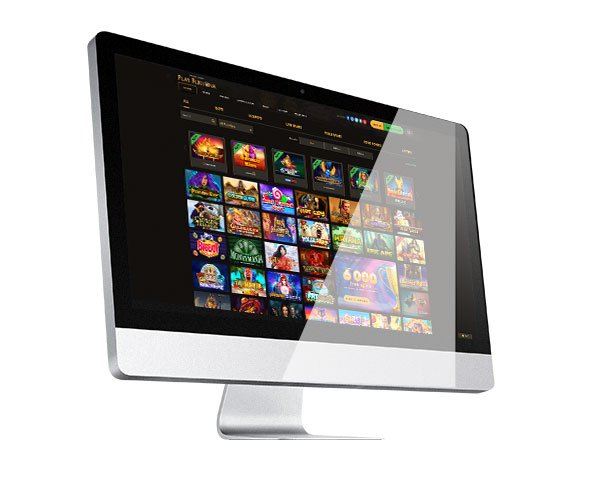 Play Fortuna Casino Desktop