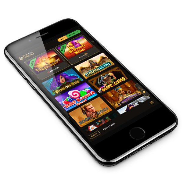 Play Fortuna Casino Mobile Games