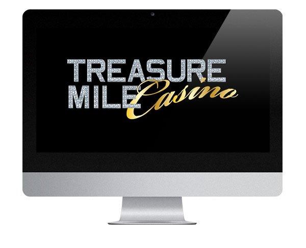 Treasure Mile No Deposit