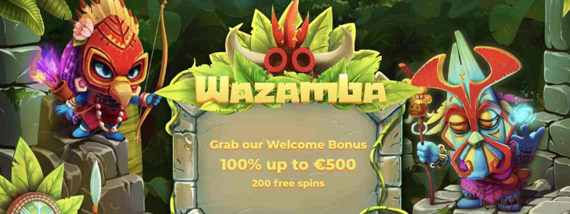 New Casino Online King Casino Bonus