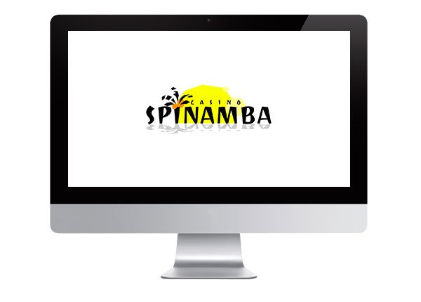 Logo Spinamba Casino