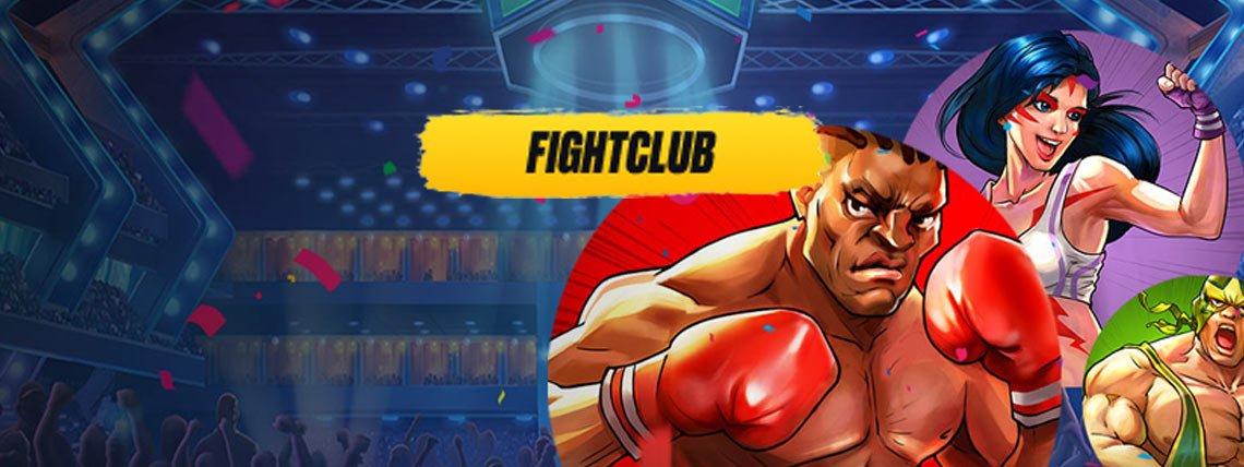 fightclub casino