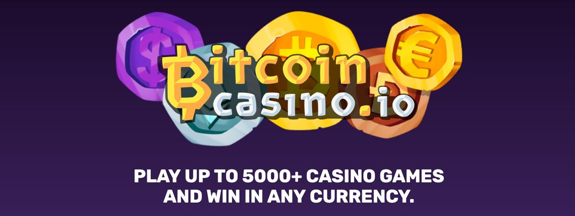 bitcasinoio