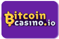 bitcoincasino io