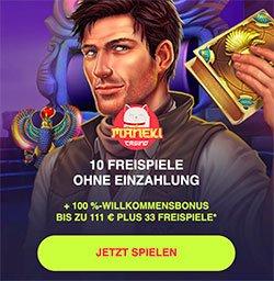 No Deposit Casino Deutschland