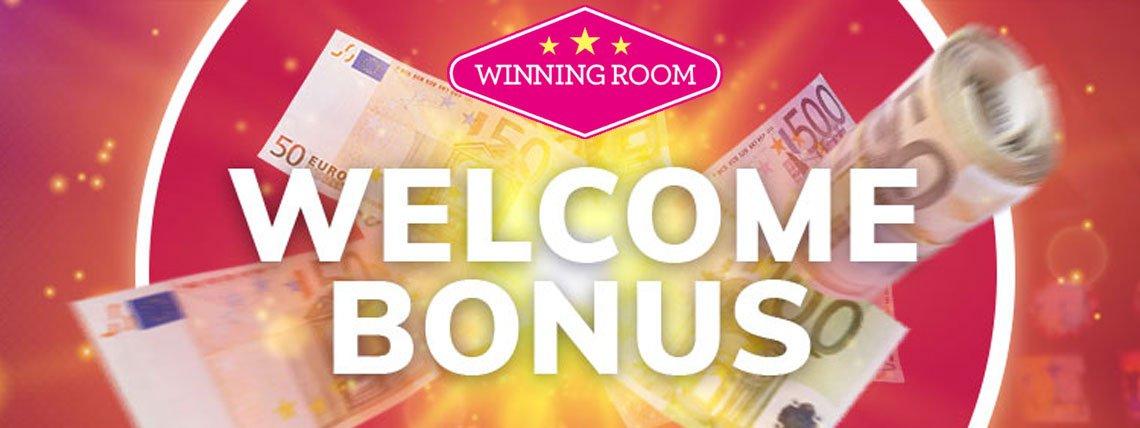 winning room 2020
