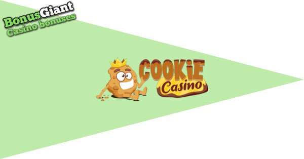 Logo Cookie Casino