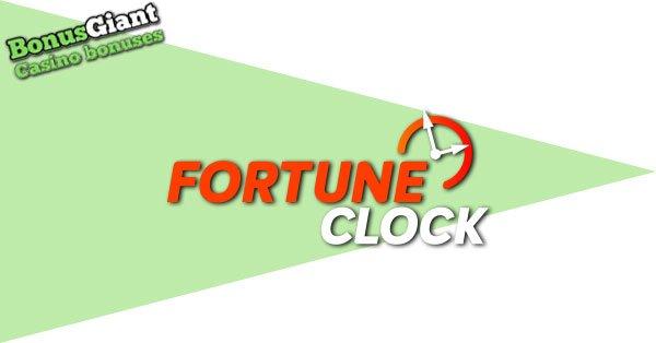 Logo Kasino Jam Keberuntungan
