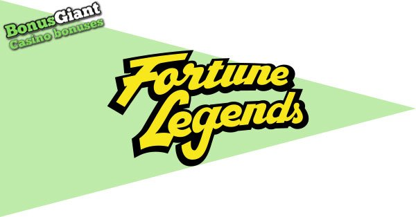 Fortune Legends Casino Logo