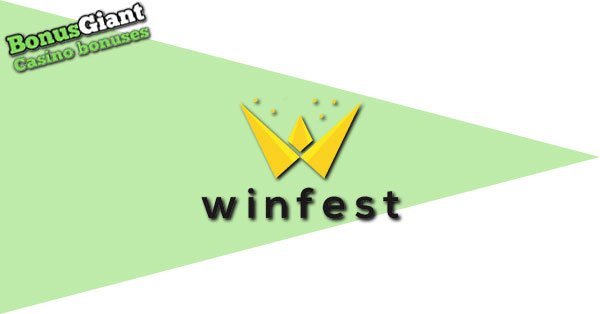 Winfest Casino Logo