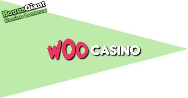 Logo Woo Casino