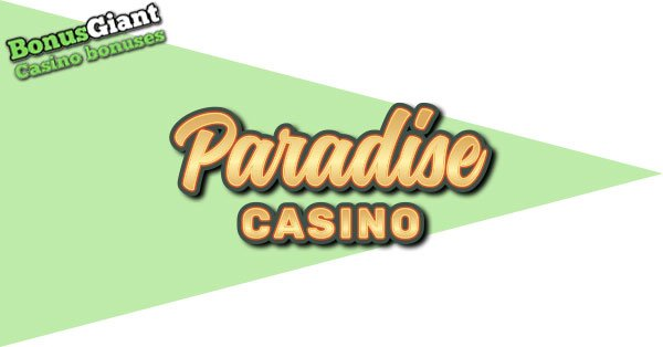Paradise Casino 60 Free Spins Up To 700 Bonus Package Free