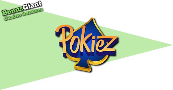 Pokiez Casino Logo