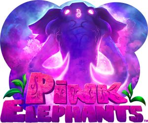pink elephants game