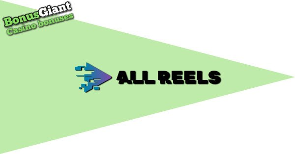 All Reels Casino Logo