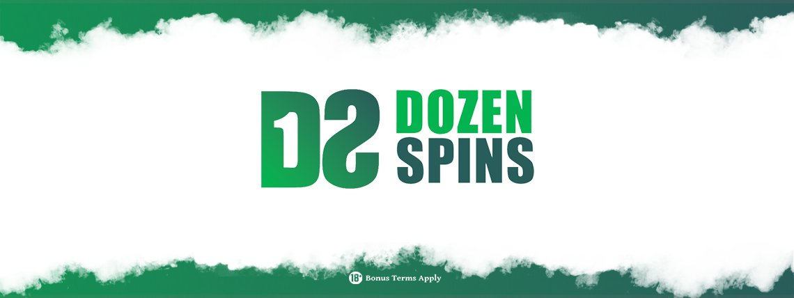 Dozenspins-Casin