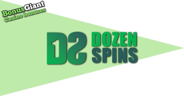Logo Kasino Dozenspins