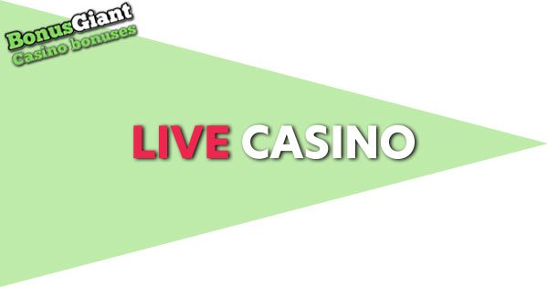 Live Casino Logo