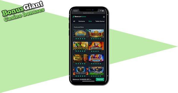 Bitcoin.com Mobile